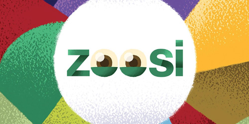 Zoosi Flash Card App